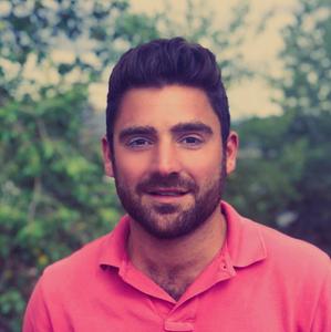 Daniel Rogers, New York, Wilderness Therapy