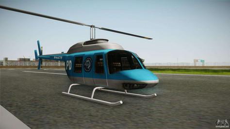 Sorteo de Helicopteros originales
