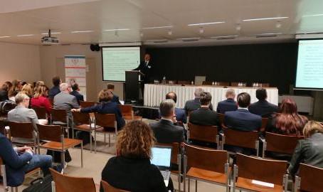 MedPharmPlast Europe conference gave insights in Brexit, MDR, IVDR and VDI