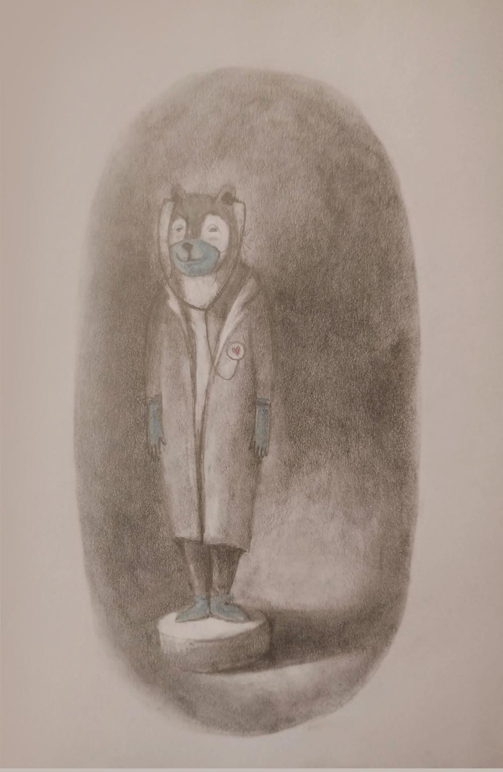 Il medico soldato