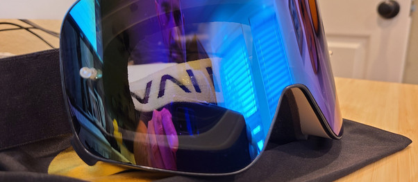 Havoc Infinity Google  - First Ride Review
