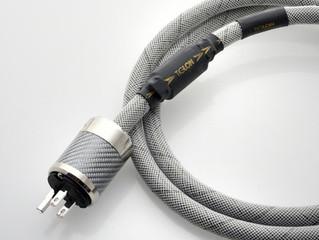 來自日本的TIGLON TPL-2000A電源線