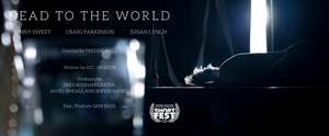 Dead to the World short film poster