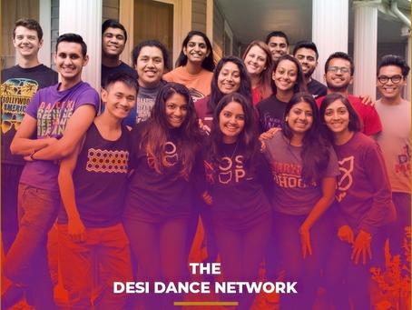The Desi Dance Network