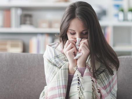 ¿Cómo reforzar mi sistema inmunológico?  8 estrategias para el coronavirus. 🦠