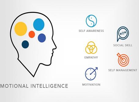 Emotional Intelligence Interview with Lynda Adams (Audio)