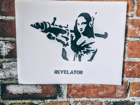 What Is The Revelator Compassion Project About? What is R3v3lat0r Music?