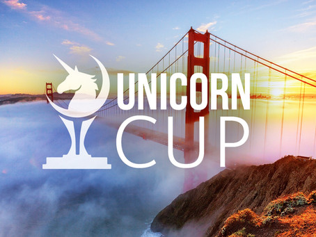 The finals of Unicorn CUP