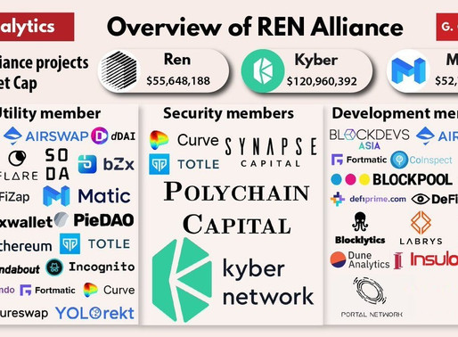 Insula is proud to join the REN Alliance Consortium.