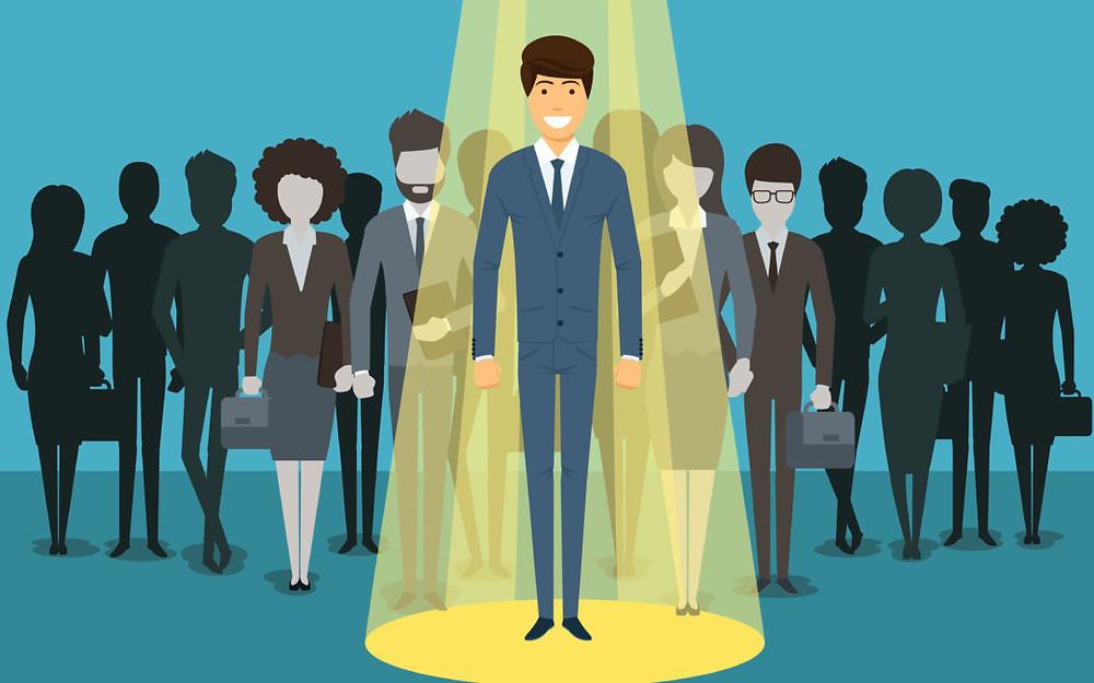 Chosen candidate, Single Source Recruitment, Gloucestershire Recruitment, Tewkesbury Recruitment