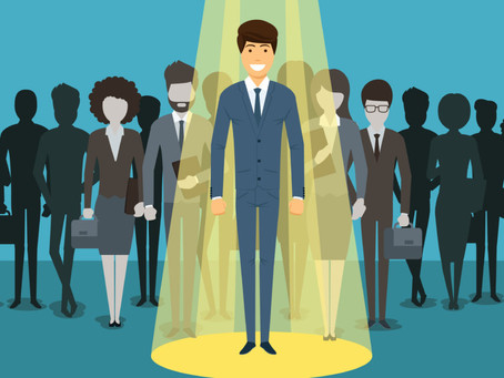 Struggling to find the right talent? A few reasons why businesses turn to experienced recruiters