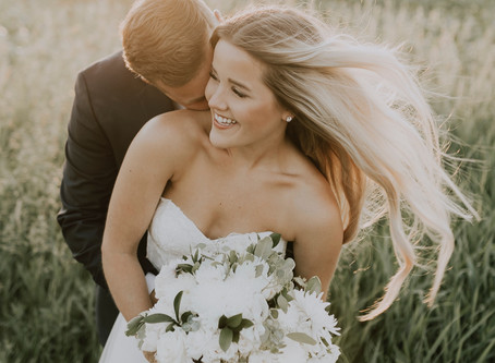Tips for a chill summer wedding