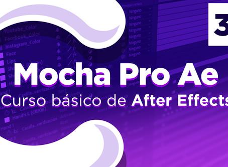 Mocha Pro Ae en After effects - 39