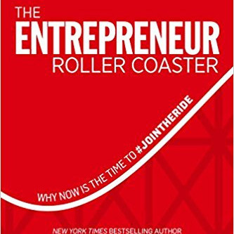 The Entrepreneur Roller Coaster - Chapter 1