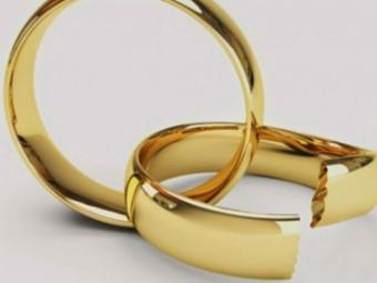 O divórcio sem partilha de bens
