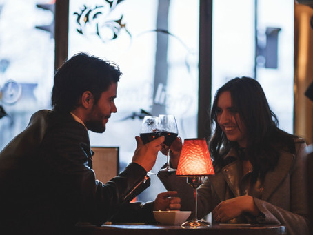 Dating Do's & Don'ts