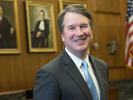 Let's Go Beyond Kavanaugh for a Minute