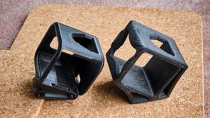 ความชื่น กับ เส้นพลาสติกสำหรับ เครื่องพิมพ์สามมิติ แบบ FDM/FFF
