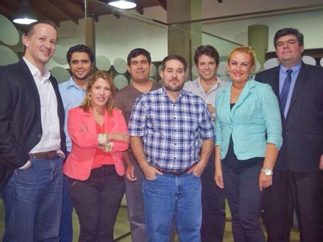 Cámara de comercio electrónico en Paraguay renueva autoridades