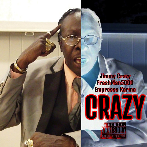 Crazy (5000release)
