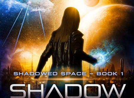 "A Sneak Peek Inside ""Shadow Behind the Stars"""