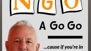 NGO A Go Go podcasts from Philip Arca