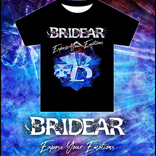 BRIDEAR - Expose Your Emotions T-shirt