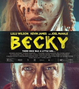 BECKY (2020) - There Once Was A Girl