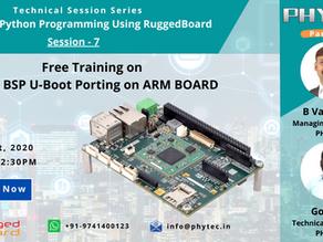 U-Boot porting on new ARM BOARD