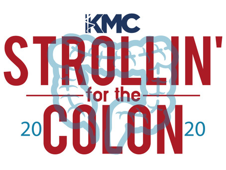 Packet Pick-Up - Strollin' for the Colon 5K