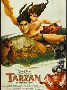 Tarzan Movie Download