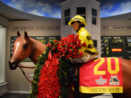 Five Promising 2020 Kentucky Derby Contenders