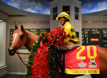 Five Promising 2020 Kentucky Derby Contenders