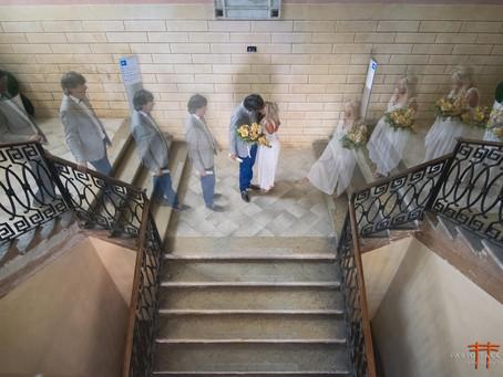 Quando due anime si incontrano. Fotografo di matrimonio, visual artist, Faccioli Fabio.