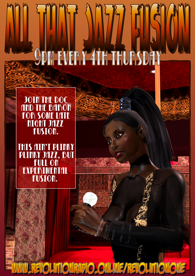 ATJ Poster