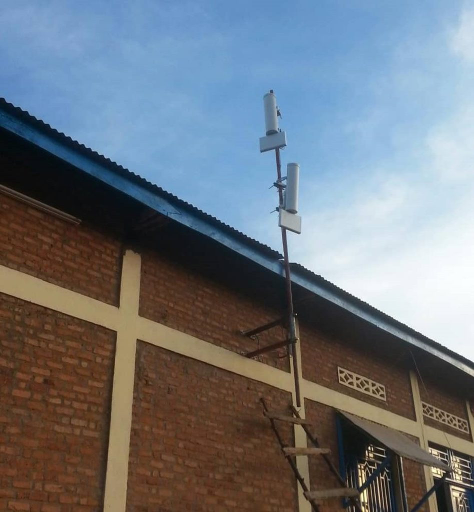 ePMP Wireless WAN - Đức Sơn Networks - DSN - Cambium Networks