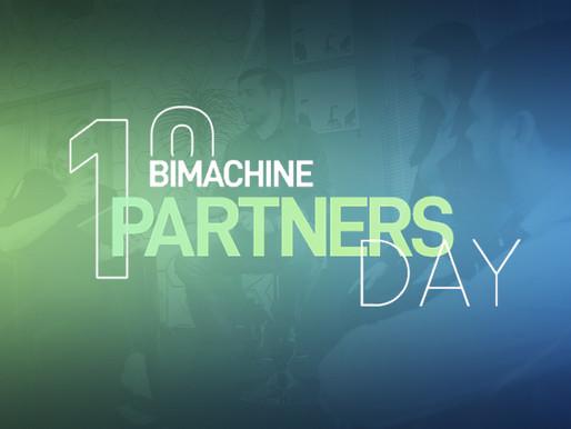 BIMachine reúne parceiros e alinha estratégias no 1º Partners Day