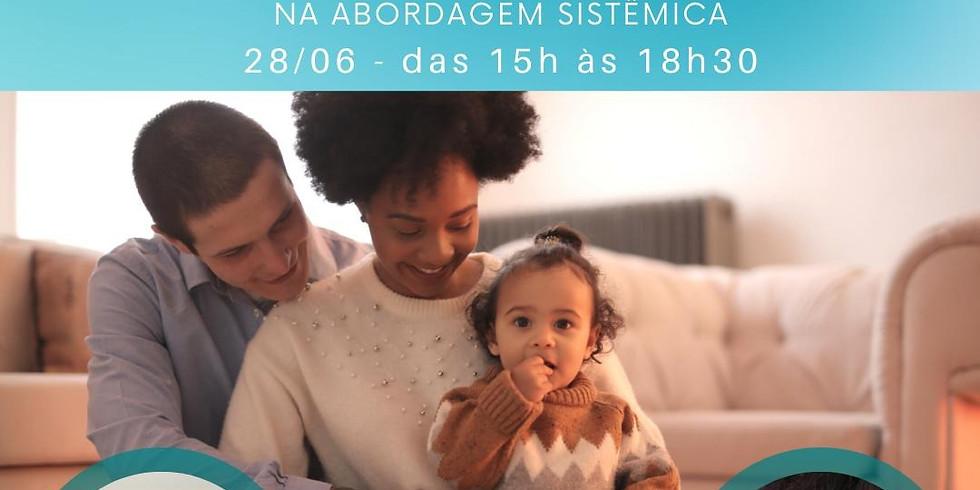 Workshop On-line - Pais Perfeitos x Pais Imperfeitos
