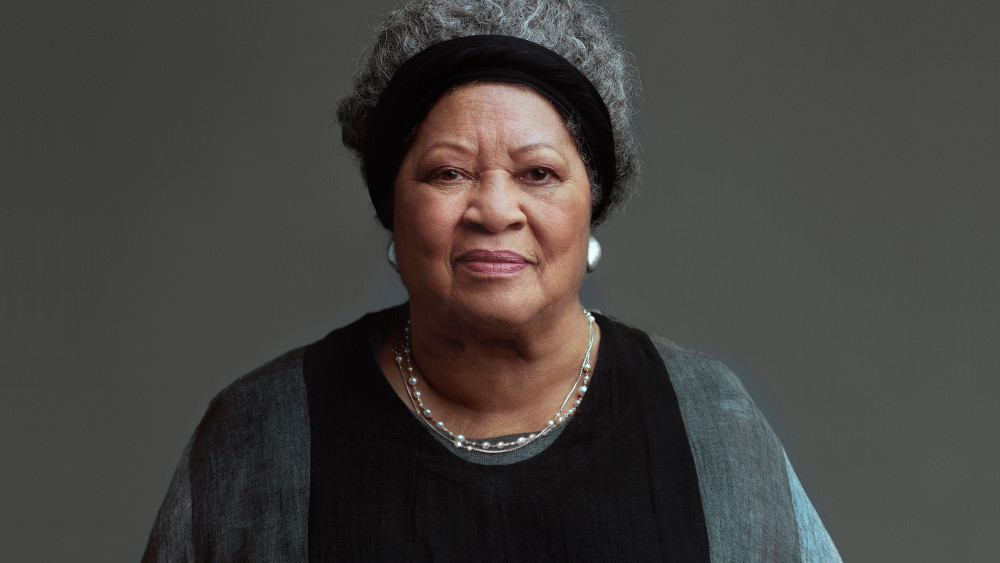 Toni Morrison: The Pieces I Am film review