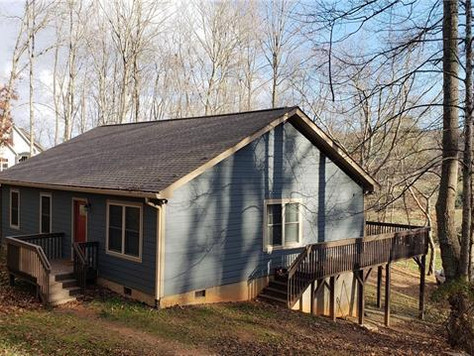 46 Brown Road Asheville, NC 28806