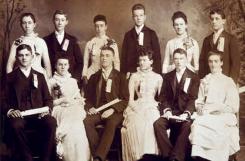 Celebrating Father McGivney Novena Day 1 – The Founder's Family of Faith Thursday, Oct. 22