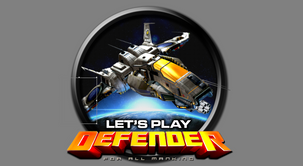 The Next LP - Defender: For All Mankind