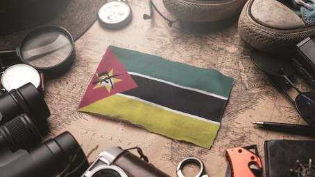 Mozambique Travel Report
