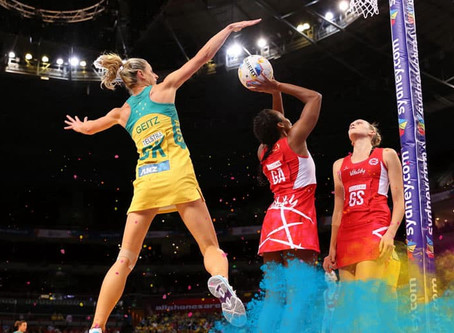 Netball World Cup 2019: Squad lists for the 16 teams going to the tournament in Liverpool