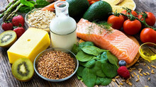 Healthy Food Choices for Hair Growth and Benefits
