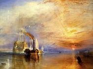Turner - Temeraire