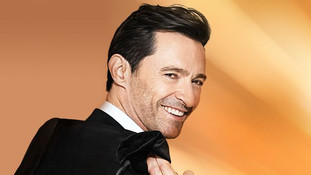 Hugh Jackman - The Man, The Music, The Show