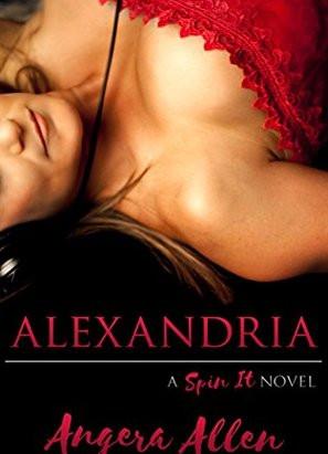 ALEXANDRIA - Angera Allen