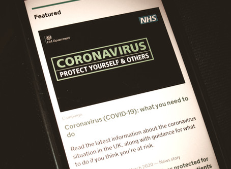 COVID-19: a Guide to Online Therapy