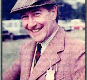 Obituary for Alan Bemrose  by Edward Wilkinson
